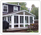 Sun Rooms for NY and all of Long Island from Sunscape Patio Rooms