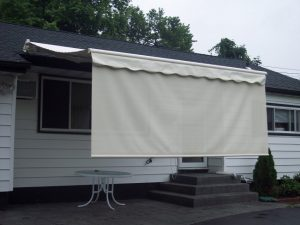 Retractable Awning pro bar