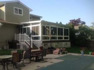 Studio Sunroom Montauk NY